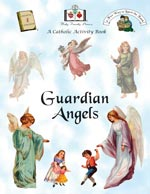 Click here for more information on the 'Guardian Angels' Activity Book.