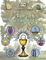Click here for more information on 'The 7 Sacraments' Activity Book.